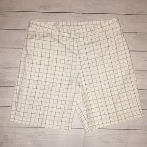 Pebble Beach Performance Polyester Men Shorts 38